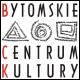 Logo Bytomskiego Centrum Kultury.