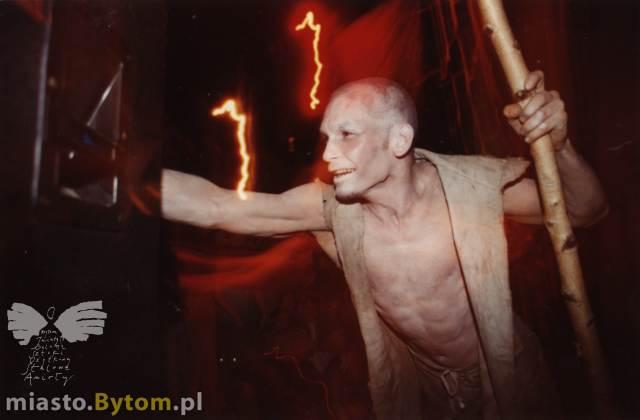 Spektakl Tomka Wygody